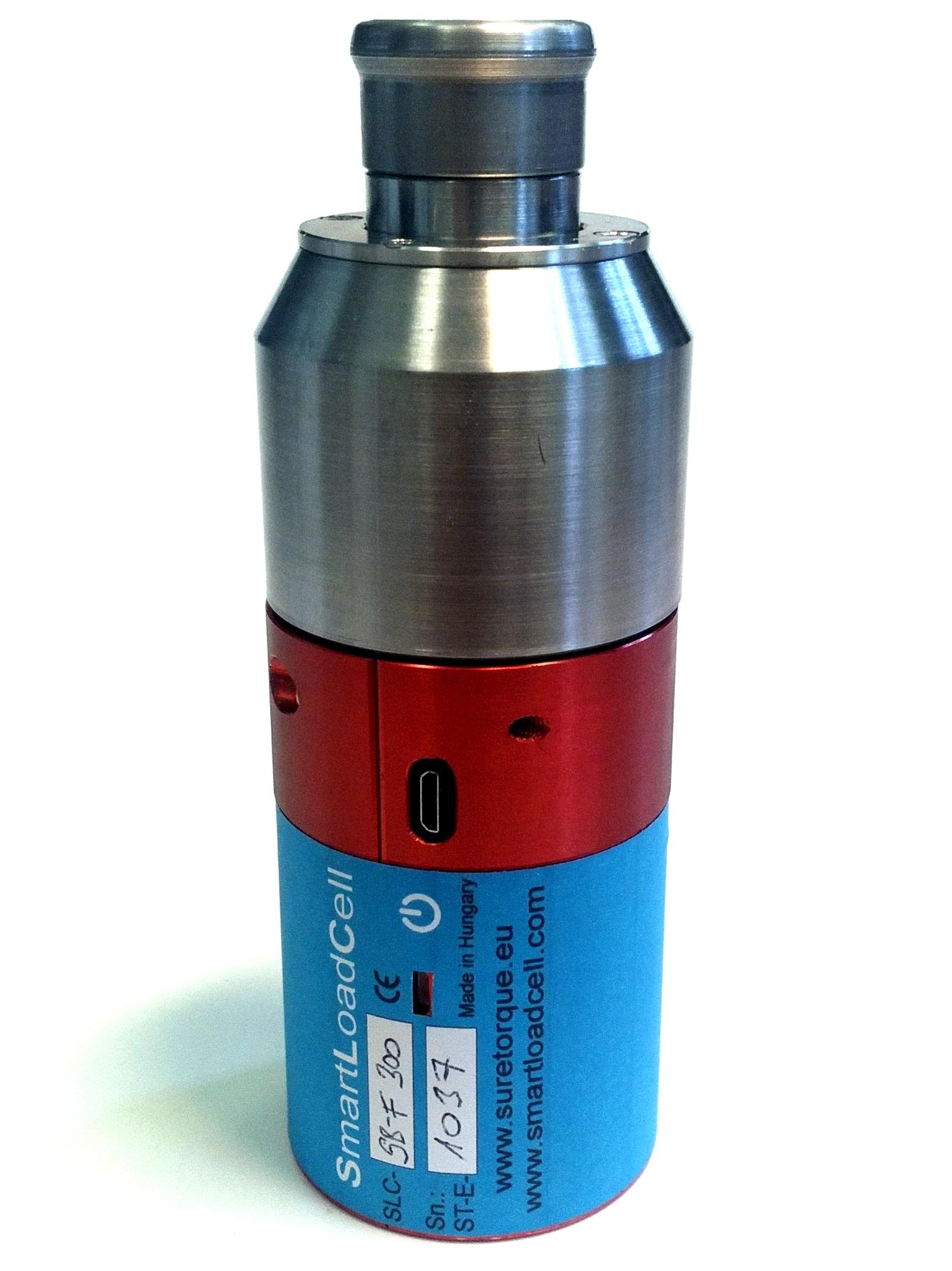 Smart Bottle Force