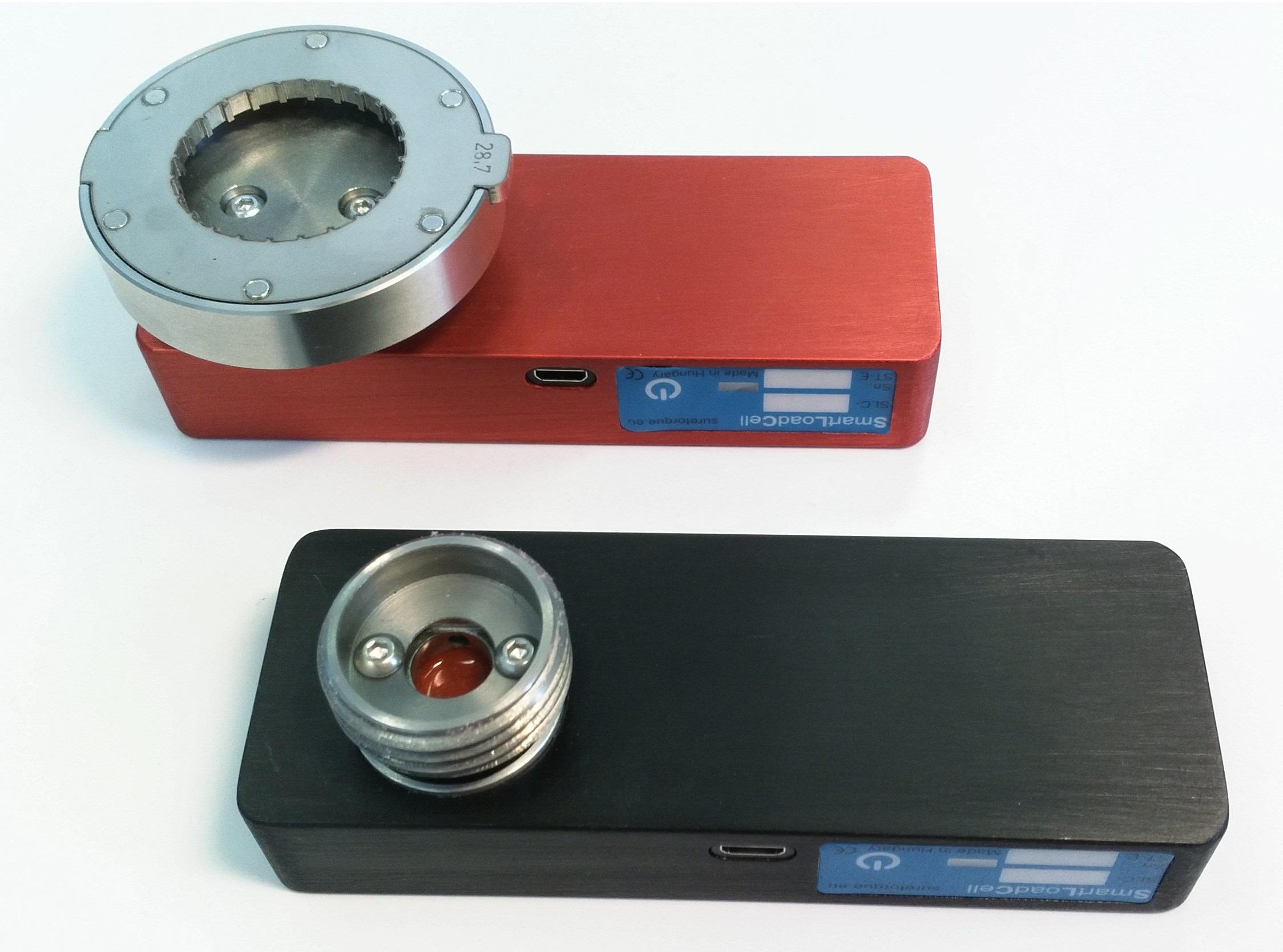 TRQ1 cap torque tester